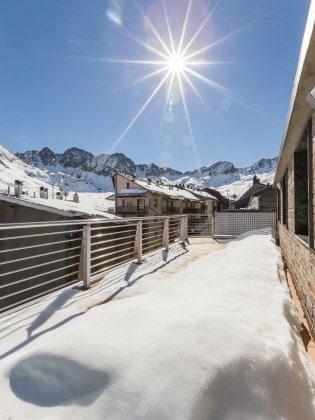 alquiler vacaciones Pas de la Casa Alaska Andorra