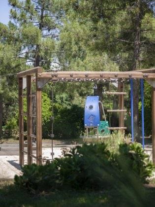 vakantie Alba Rossa Serra-di-Ferro