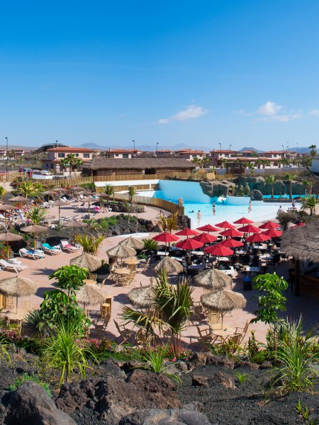 Holiday Village Fuerteventura Origo Mare