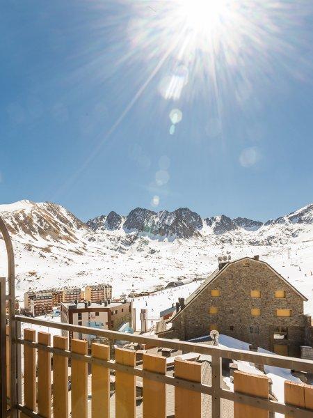 Location Hôtel Grand Pas Andorra