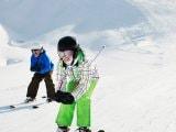 Ski Alpin Les Fontaines Blanches Avoriaz