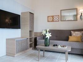 2 chambres Bonavista de Bonmont