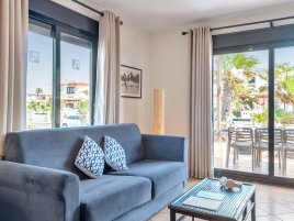 3 slaapkamers Fuerteventura Origo Mare