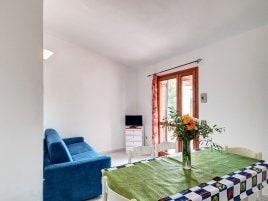 2 chambres Gallura