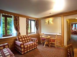 1 bedroom Hôtel TH Madonna Di Campiglio