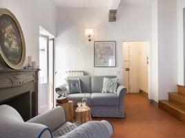 chambre Hôtel Borgo de Greci