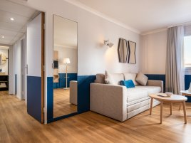 2 bedrooms Paris La Défense Kléber