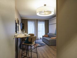 chambre Adagio Lille Centre Grand Place