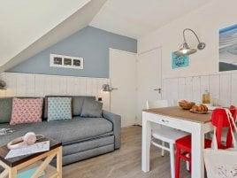 1 dormitorio Le Domaine de Cramphore