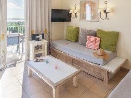 dormitorio Les Restanques du Golfe de St-Tropez