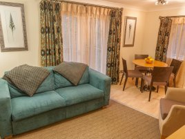 1 chambre Woodford Bridge Country Club