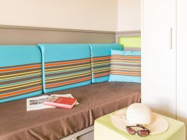 1 slaapkamer Le Chant des Oiseaux
