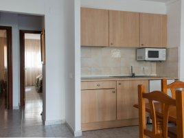 1 bedroom Comte d'Empuries