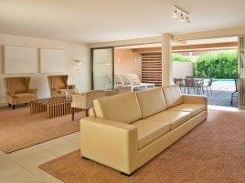 3 chambres Salgados Beach Villas