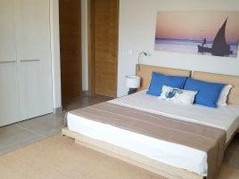 2 slaapkamers Choisy Les Bains