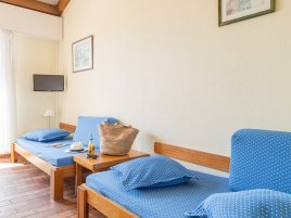 1 bedroom Le Port