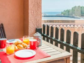 1 bedroom Villa Romana