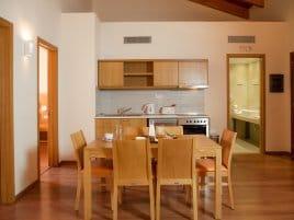 chambres Villa Di Mare Seaside Suites