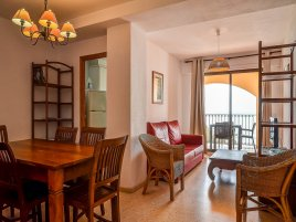 2 chambres Valencia Port Saplaya