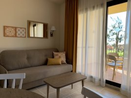 1 slaapkamer Bonavista de Bonmont