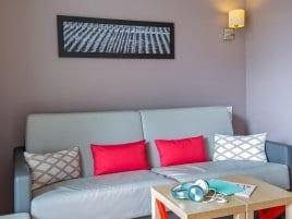 1 bedroom La Petite Venise