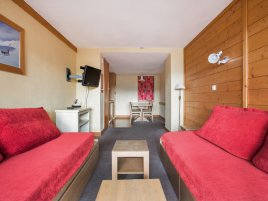2 chambres L'Ours Blanc