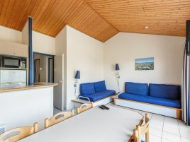 2 Zimmern Port Bourgenay