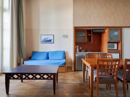 1 slaapkamer Saint Goustan