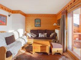2 chambres Les Alpages de Reberty