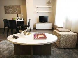 1 slaapkamer Barcelona Sants