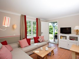 3 bedrooms Normandy Garden