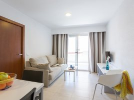 2 bedrooms Benidorm Levante