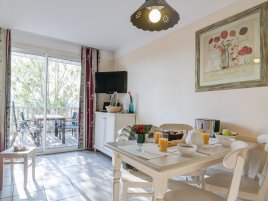 1 bedroom Le Rouret