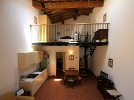 1 bedroom Poggio all'Agnello