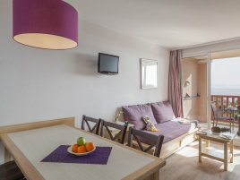 1 bedroom La Pinède