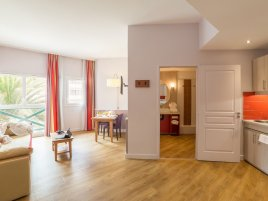 12 dormitorios Haguna