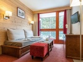 2 dormitorios Le Belmont