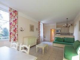 2 Zimmern Cannes Villa Francia