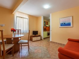 1 bedroom Matilde Beach Resort