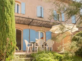 3 bedrooms Pont Royal en Provence