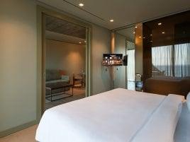 Einzimmerwohnung Saccharum
