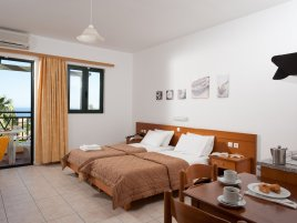 Studio Asterias Village Resort