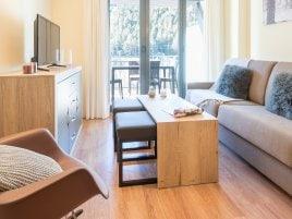1 bedroom Andorra Sunari Peretol