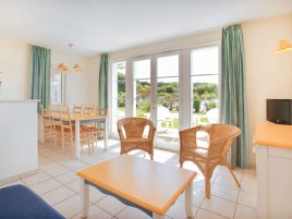 2 chambres Port Bourgenay