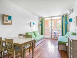1 dormitorio Saint-Raphaël Valescure