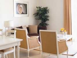 2 chambres Monte Santo Resort