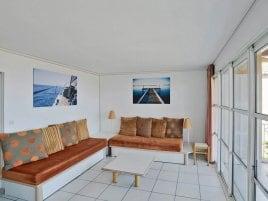 2 chambres Cap Esterel