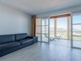 3 chambres Cap Esterel