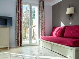 3 chambres Le Rouret