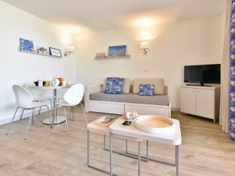 Self Catering Standard residencepremium Port-Prestige